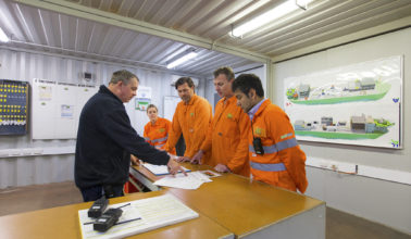 Industry Safety Induction