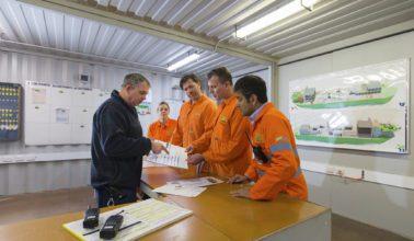 Common Safety Training Program (CSTP)
