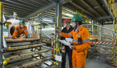SCSW – Supervise Confined Space Work