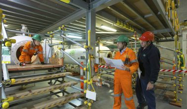 Confined Space and Height Safety Skills Maintenance